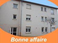 Appartement à louer F3 à Hettange-Grande - Réf. 4982727