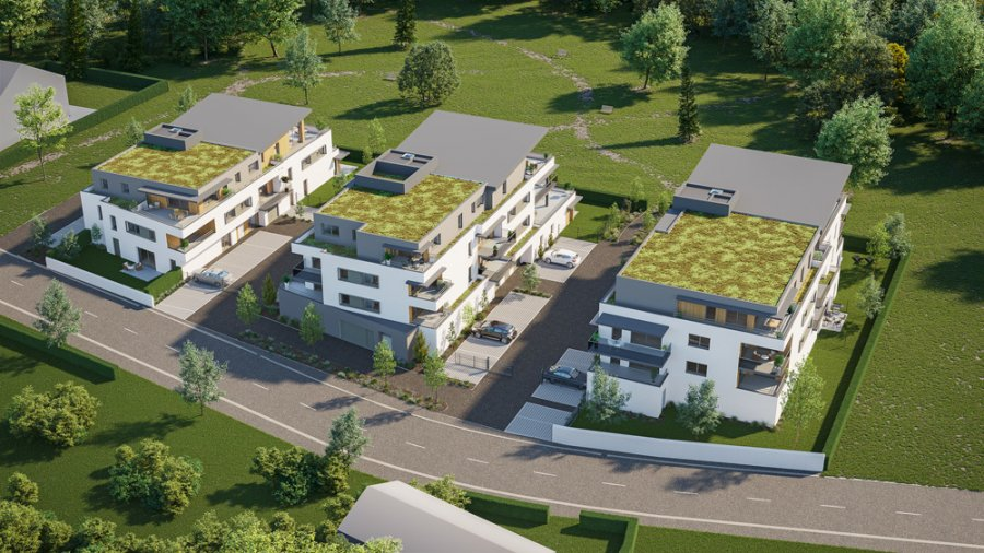 acheter appartement 2 pièces 49.05 m² vantoux photo 3