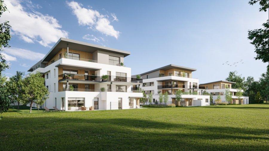 acheter appartement 2 pièces 49 m² vantoux photo 2