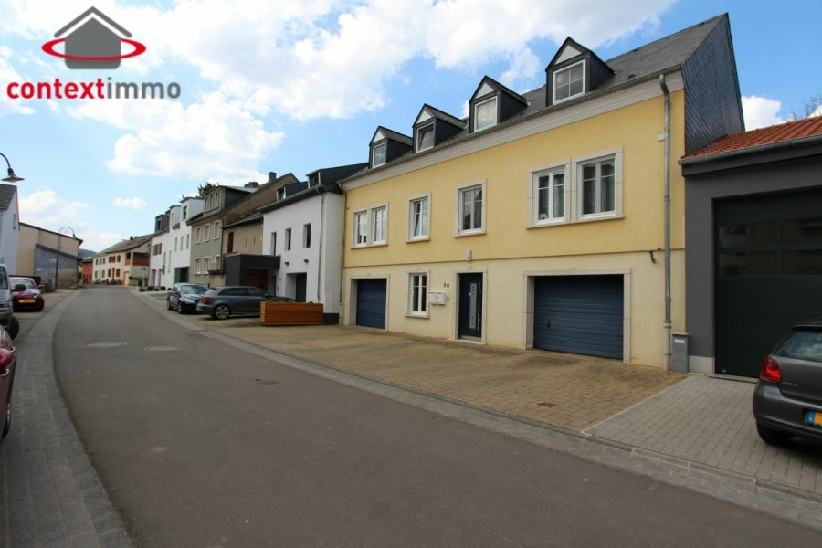 acheter duplex 3 chambres 120 m² bous photo 2