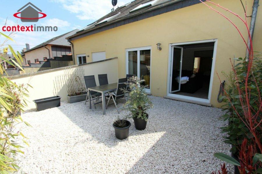 acheter duplex 3 chambres 120 m² bous photo 7