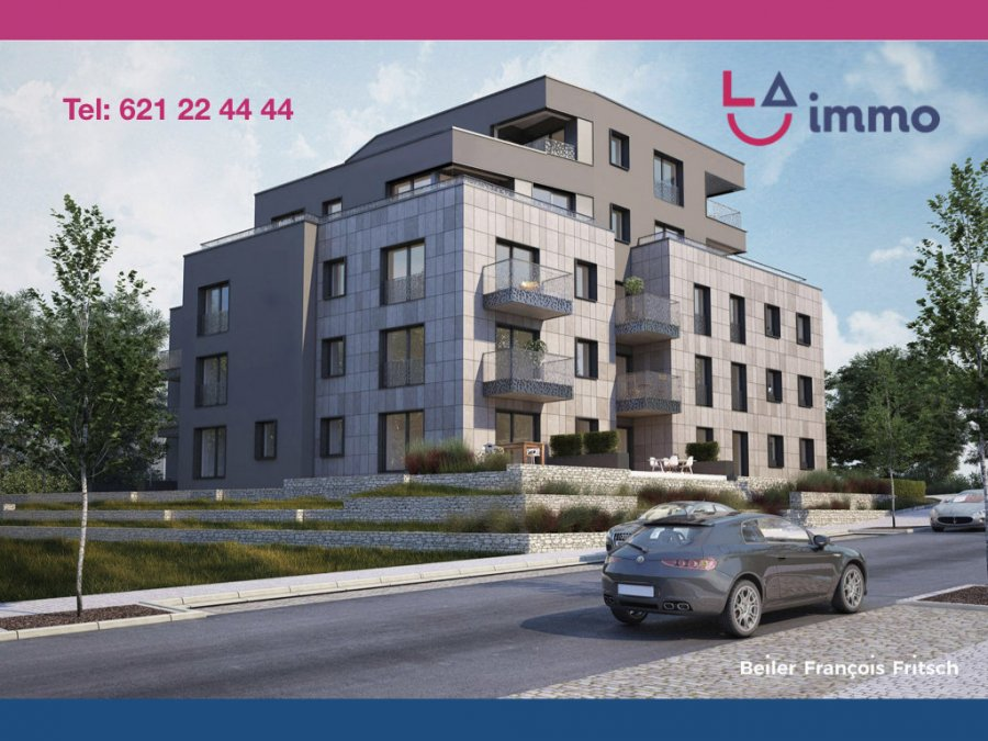 acheter studio 0 chambre 49.5 m² luxembourg photo 3