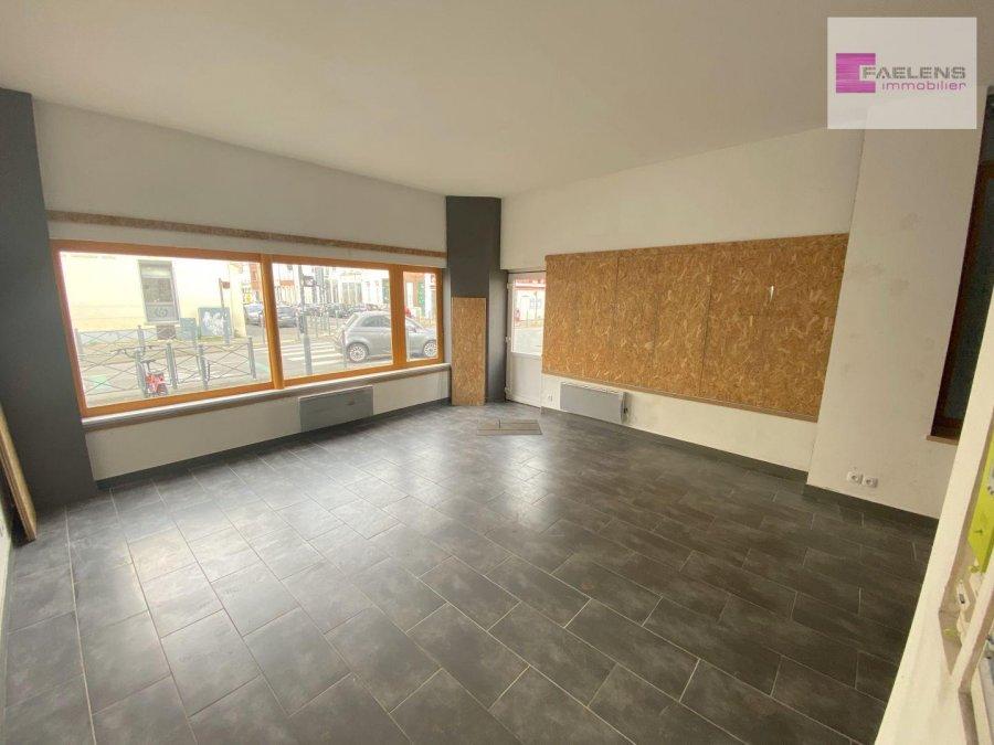 louer bureau 1 pièce 50 m² lille photo 2