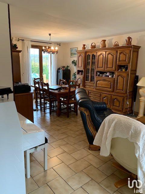 acheter maison 5 pièces 135 m² bar-le-duc photo 5