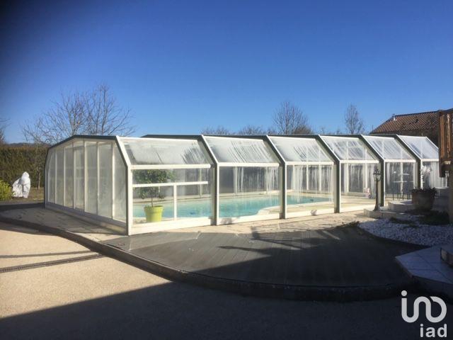 acheter maison 5 pièces 135 m² bar-le-duc photo 1