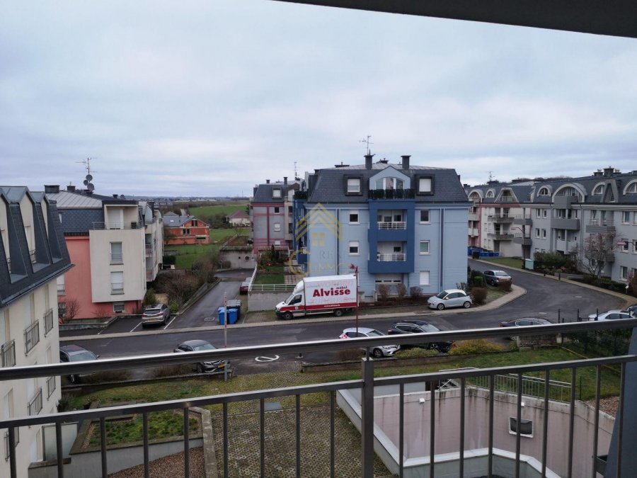louer appartement 2 chambres 67 m² roeser photo 2