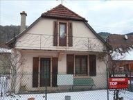 Vente maison 4 Pièces à Bitschwiller-lès-Thann , Haut-Rhin - Réf. 4991175