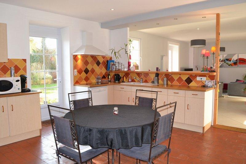 acheter maison 5 pièces 118 m² péault photo 3