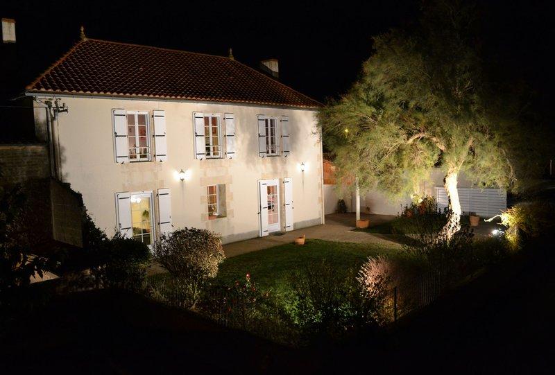 acheter maison 5 pièces 118 m² péault photo 1