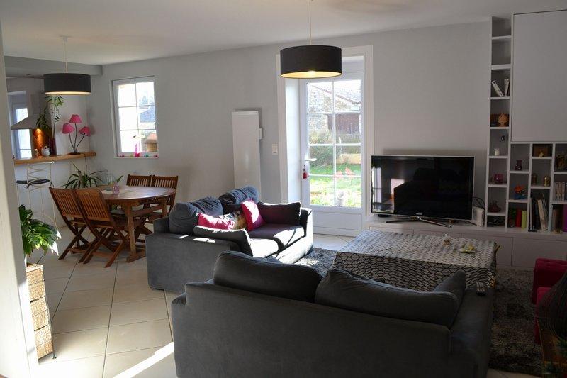 acheter maison 5 pièces 118 m² péault photo 4