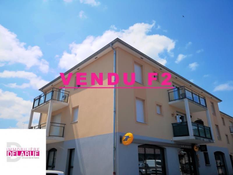 Appartement à vendre F2 à Ars-sur-moselle