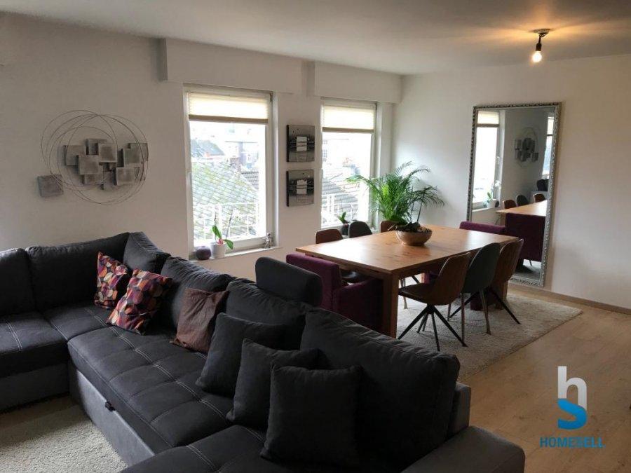 Duplex à vendre 3 chambres à Diekirch