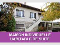 Maison à vendre F4 à Saint-Mihiel - Réf. 6092999