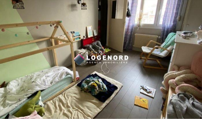 acheter appartement 5 pièces 84 m² la madeleine photo 3