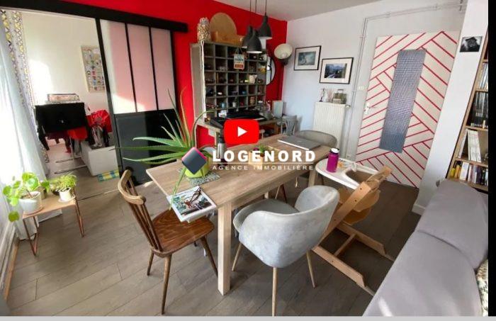 acheter appartement 5 pièces 84 m² la madeleine photo 2