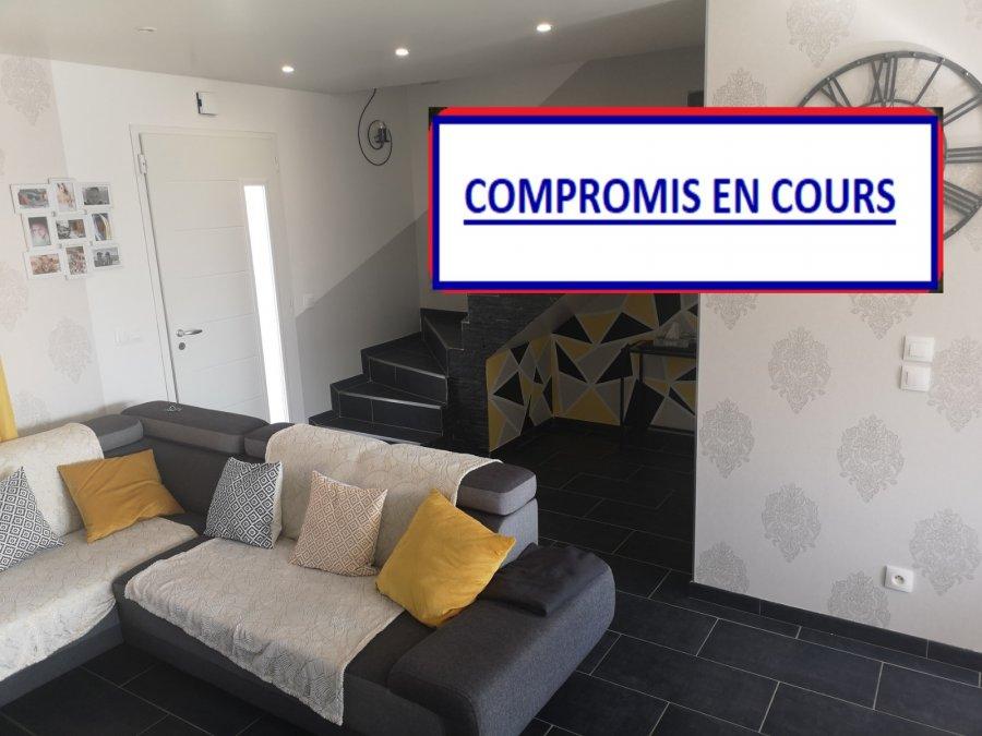 acheter maison individuelle 5 pièces 97.72 m² montois-la-montagne photo 1