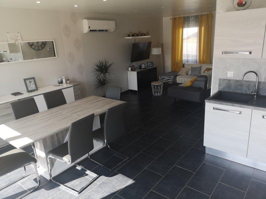 acheter maison individuelle 5 pièces 97.72 m² montois-la-montagne photo 2