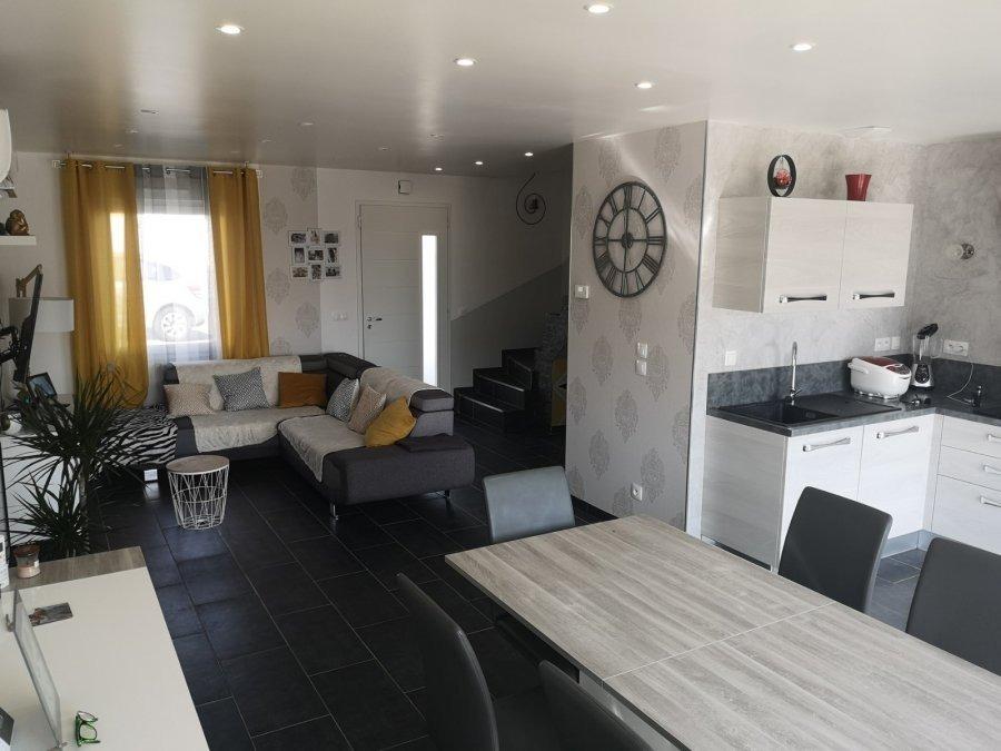 acheter maison individuelle 5 pièces 97.72 m² montois-la-montagne photo 4
