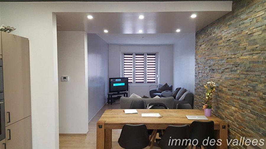 acheter appartement 3 pièces 75 m² gérardmer photo 1