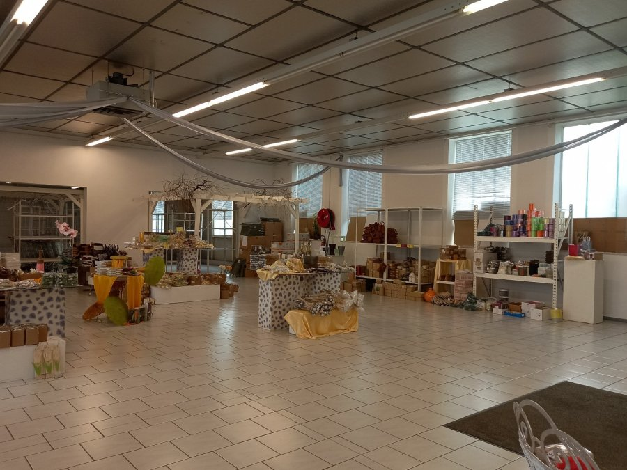 ladenfläche kaufen 0 zimmer 940 m² forbach foto 1