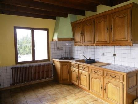 acheter maison mitoyenne 6 pièces 90 m² mercy-le-bas photo 5
