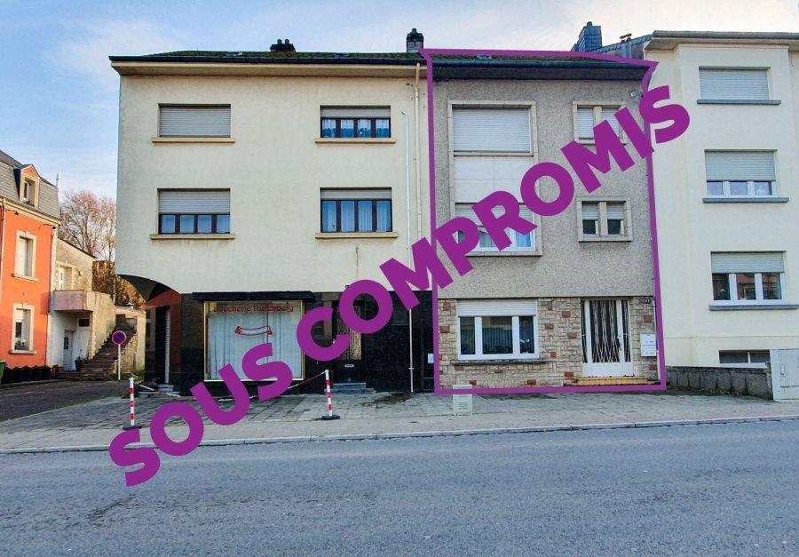 acheter maison 4 chambres 160 m² niederkorn photo 1