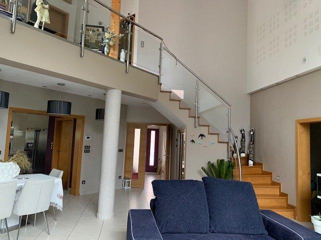 Maison à vendre F7 à Longwy
