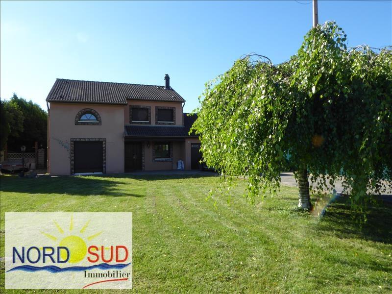 acheter maison 6 pièces 130 m² rohrbach-lès-bitche photo 1