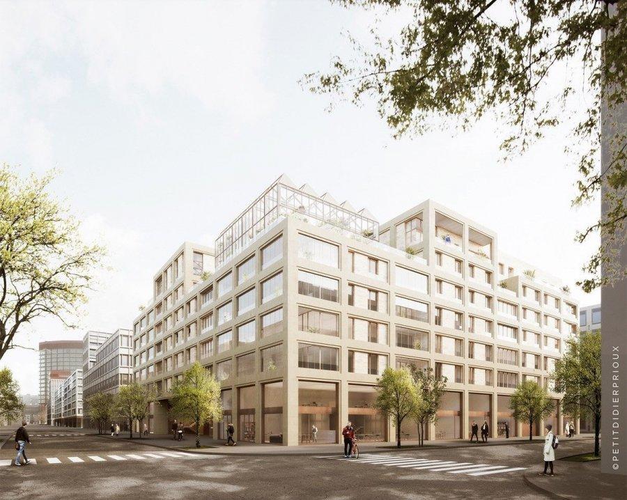 acheter appartement 1 chambre 64.72 m² belvaux photo 2