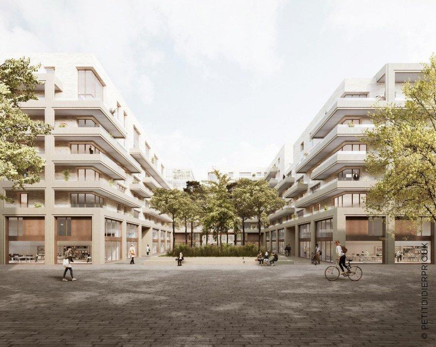 acheter appartement 1 chambre 64.72 m² belvaux photo 3