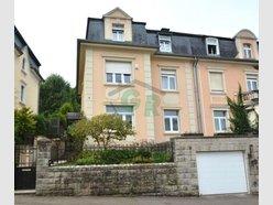 Maison jumelée à vendre 4 Chambres à Esch-sur-Alzette - Réf. 5999815