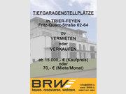 Garage - Parking à louer à Trier - Réf. 2813127