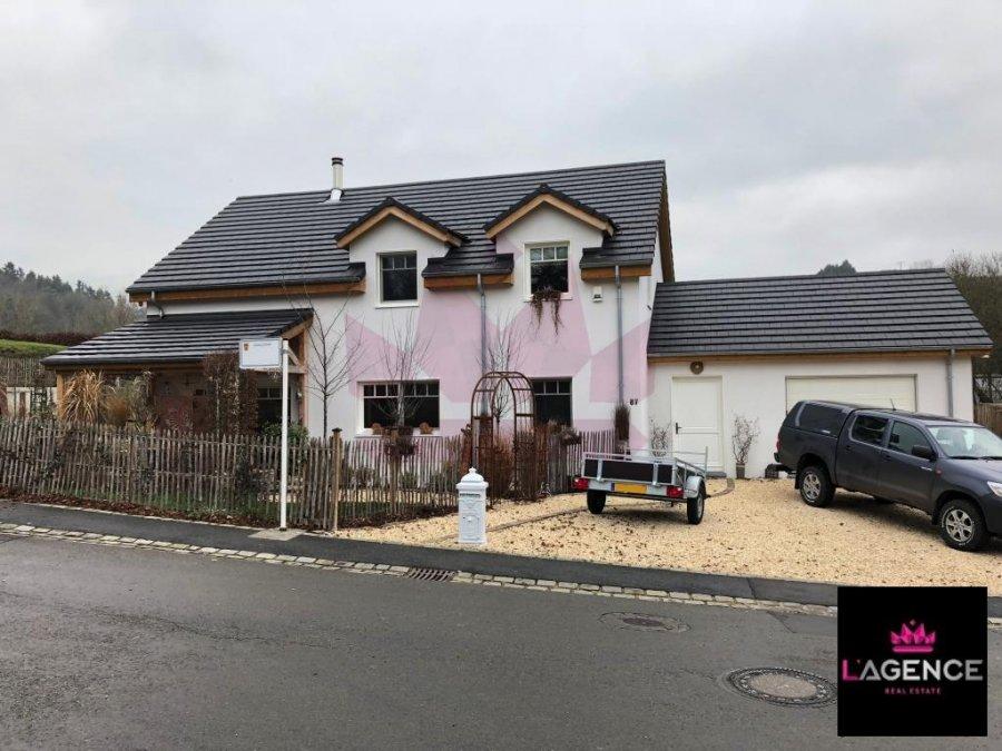 acheter maison mitoyenne 3 chambres 210 m² schimpach photo 1