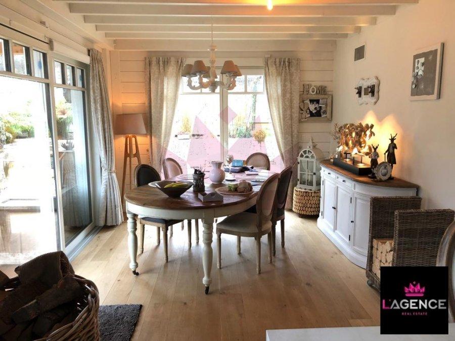 acheter maison mitoyenne 3 chambres 210 m² schimpach photo 3