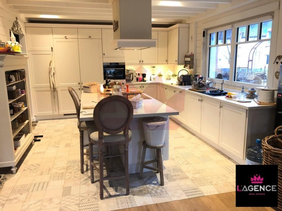 acheter maison mitoyenne 3 chambres 210 m² schimpach photo 4