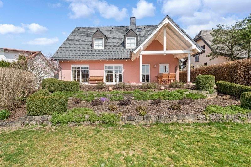 Maison individuelle à vendre 5 chambres à Kehlen