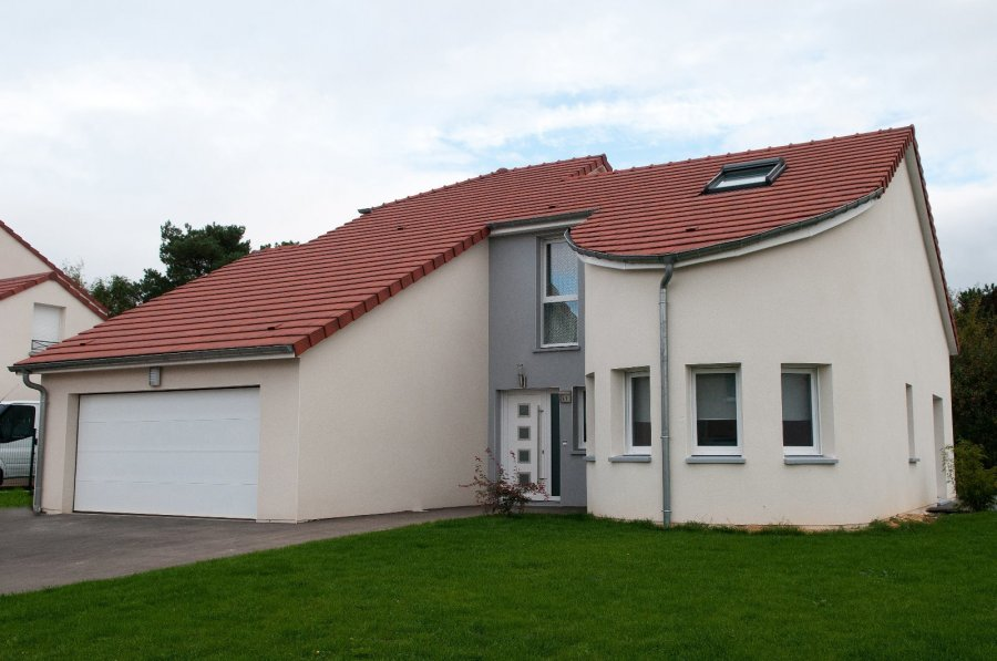 Maison individuelle à vendre F6 à Terville
