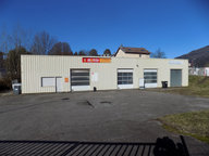 Garage - Parking à louer à Saint-Étienne-lès-Remiremont - Réf. 6196679
