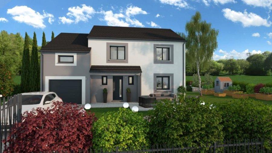 acheter maison individuelle 3 chambres 136 m² putscheid photo 1