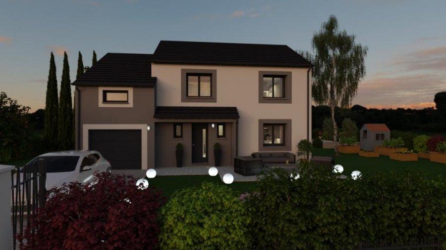 acheter maison individuelle 3 chambres 136 m² putscheid photo 2