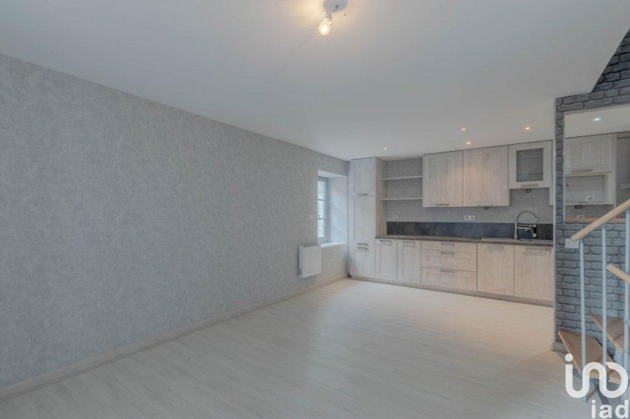acheter maison 4 pièces 67 m² toul photo 1