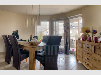 Apartment for sale 2 bedrooms in Kayl - Ref. 7192263