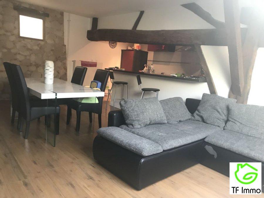 acheter appartement 3 pièces 75 m² foug photo 1