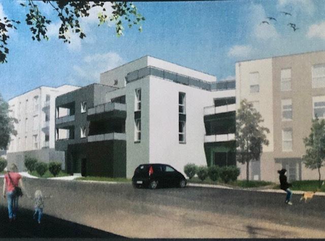 acheter appartement 2 pièces 44 m² manom photo 1