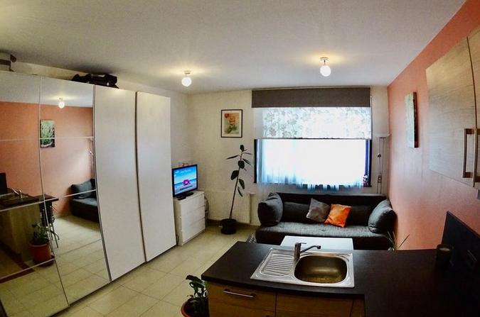 Studio à louer à Belval