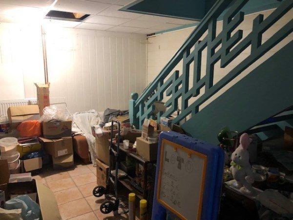 Appartement à vendre F4 à Bouzonville