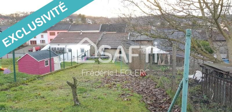 acheter maison 3 pièces 88 m² saint-avold photo 7