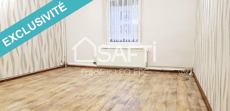 acheter maison 3 pièces 88 m² saint-avold photo 3
