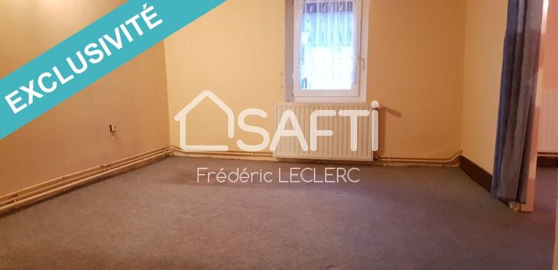acheter maison 3 pièces 88 m² saint-avold photo 4