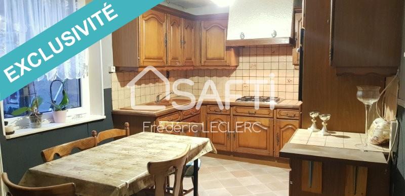 acheter maison 3 pièces 88 m² saint-avold photo 2